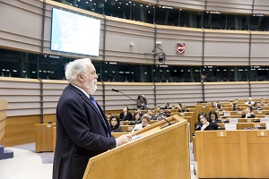 20180222 European Covenant of Mayors 2018 Ceremony 040